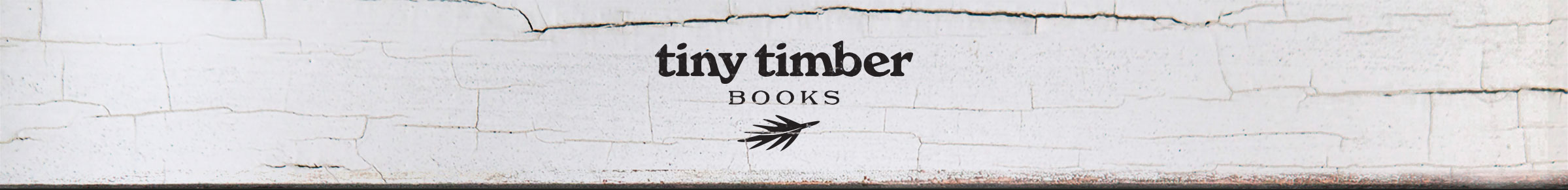 Tiny Timber Books